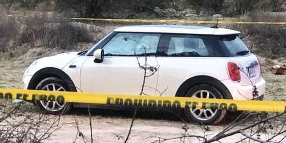 FGE sigue 4 líneas en asesinato de priista