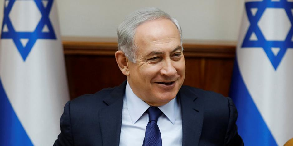 Primer ministro israelí felicita a Trump y advierte a Irán de