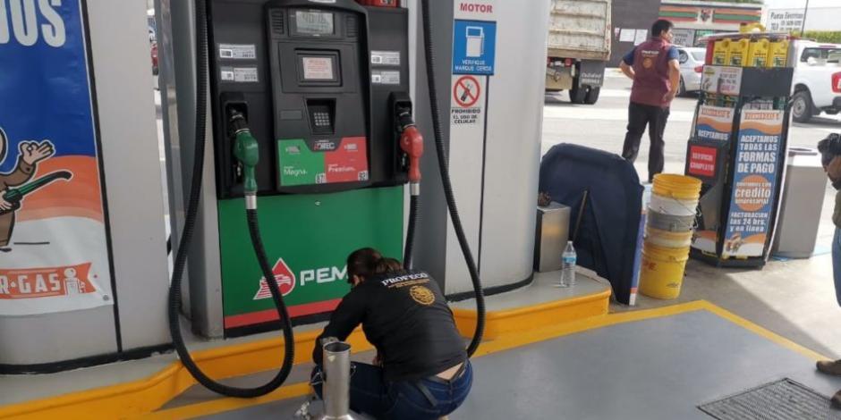 Hacienda eleva estímulo fiscal para gasolina; Premium sigue sin apoyo