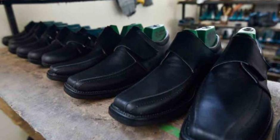 Industria del calzado pierde 2 mil 800 mdp entre abril y mayo por COVID-19