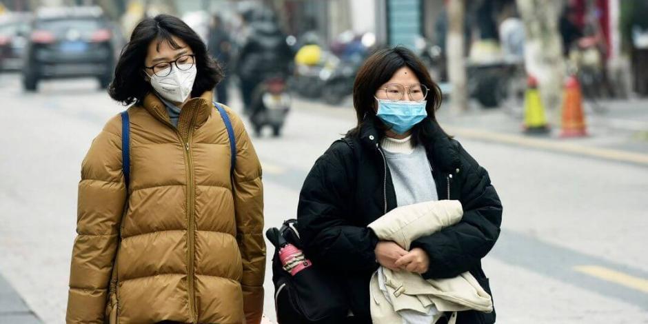 Virus mortal chino llega a América; EU registra primer caso de coronavirus