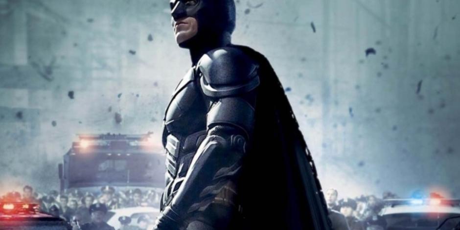 ¿Quién es el mejor Batman? Christian Bale, Michael Keaton.. Abren debate en redes