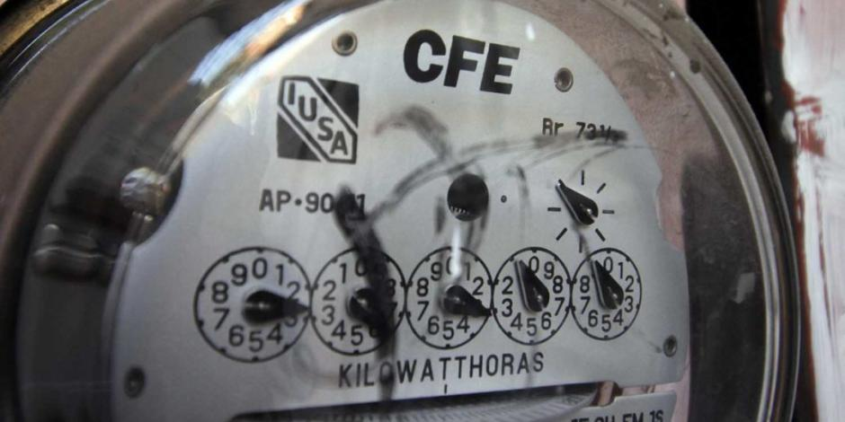 Pierde la CFE 12.5 mmdp por huachicoleo eléctrico