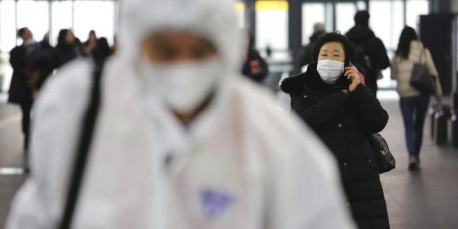 Coronavirus causa temor en sector turístico mundial