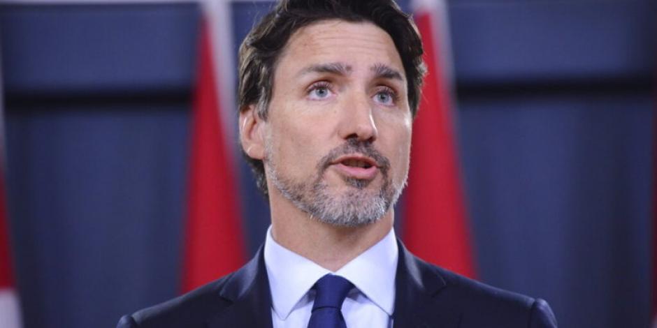 Acelera Trudeau aprobación de T-MEC en Parlamento de Canadá