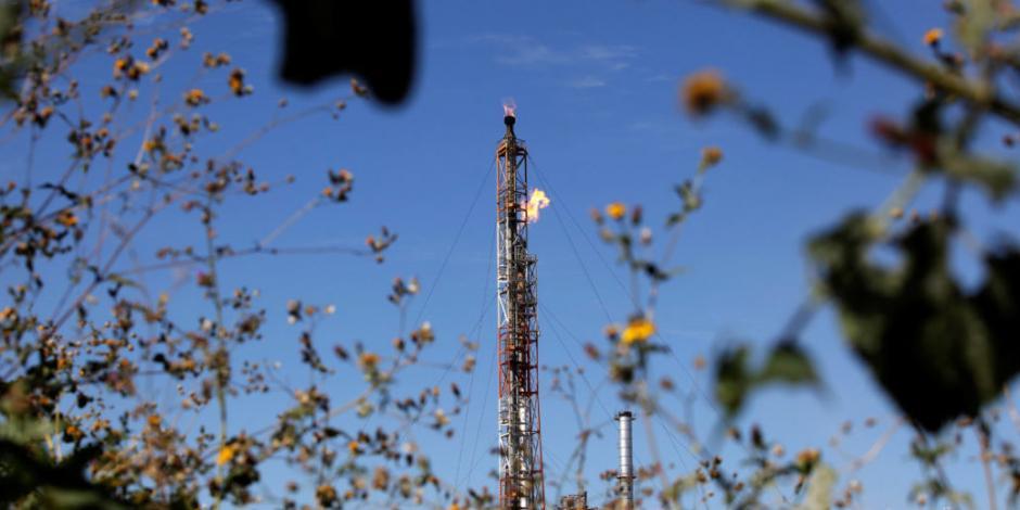 Petróleo WTI cae más de 10%; registra su precio más bajo desde finales de 2001