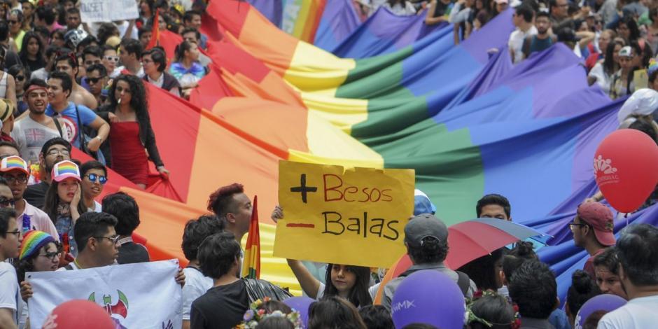 Por COVID-19, la Marcha del Orgullo LGBT será digital