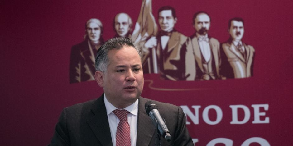 Congela UIF 18 cuentas ligadas a Caro Quintero y el Cártel de Sinaloa
