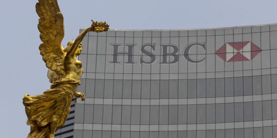 Por tercer año consecutivo, HSBC es el mejor banco de México, según Euromoney