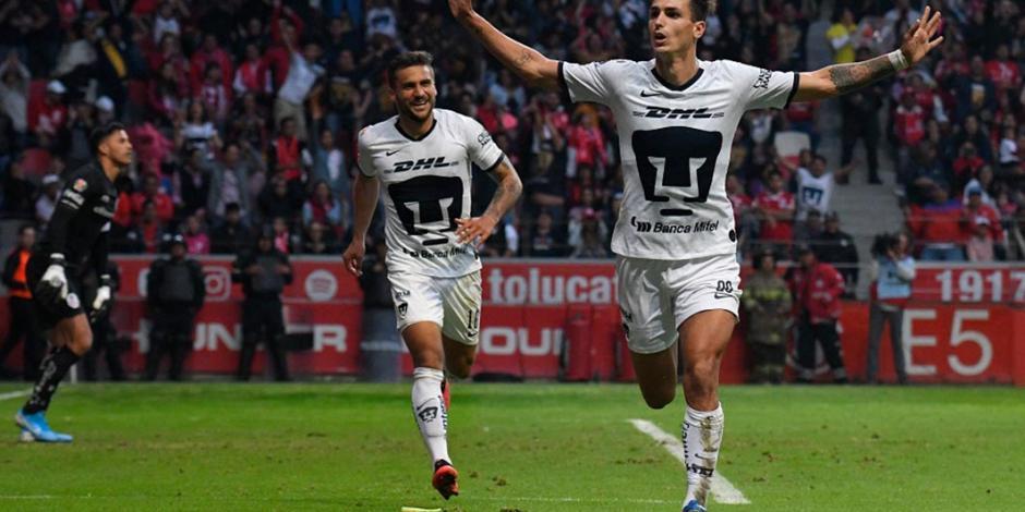 Así marcha tu equipo en la tabla general del Clausura 2020