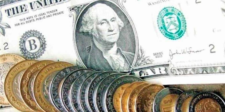 Balanza comercial tiene su mayor repunte en 8 años