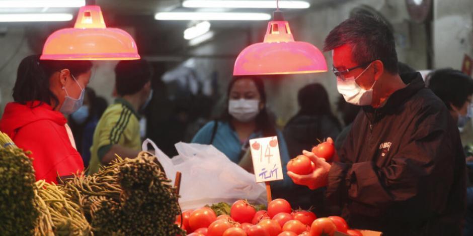 En jaque, economía china por medidas contra virus, alertan