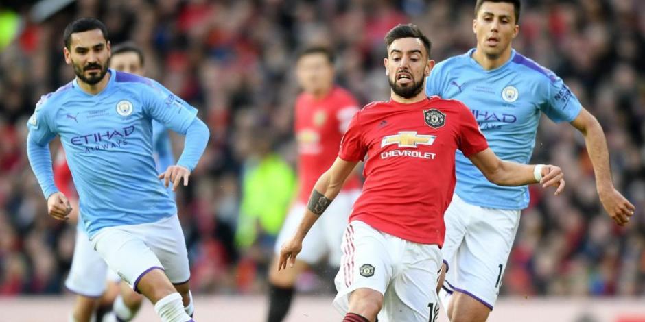 Clubes de Premier League reafirman intención de concluir la temporada