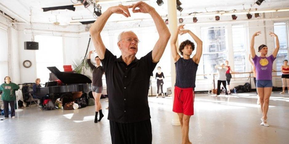 """Muere el maestro y bailarín """"Willy"""" Burmann por COVID-19"""