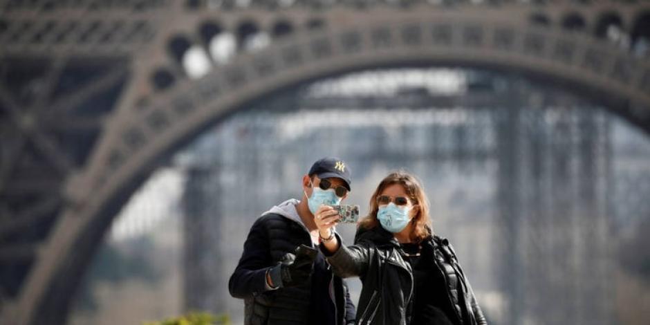 Europa comienza pruebas de 4 tratamientos contra COVID-19