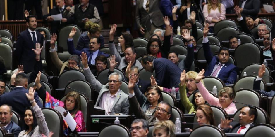 Diputados de Morena piden a FGR agilizar extradición de Lozoya
