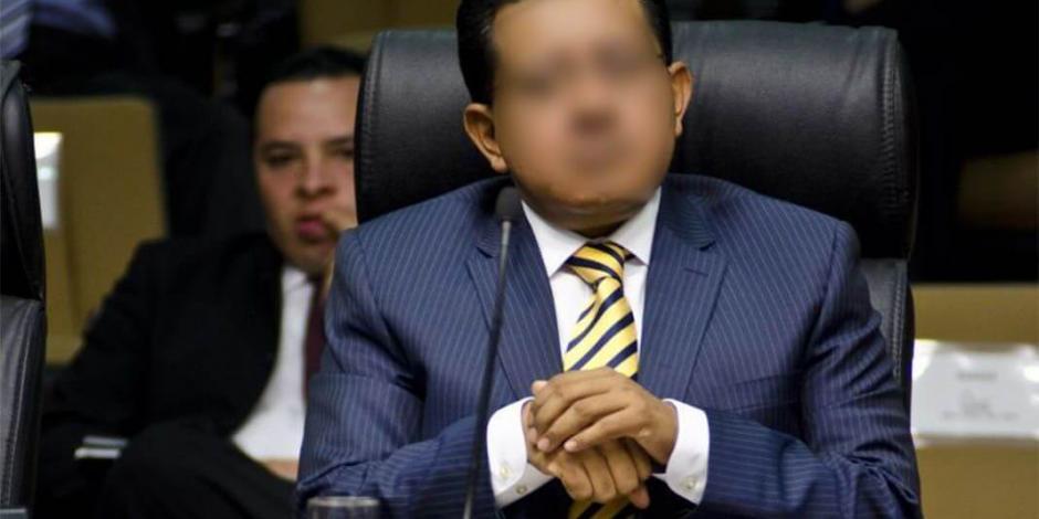 Vinculan a proceso a exjefe de Gabinete de Miguel Ángel Mancera