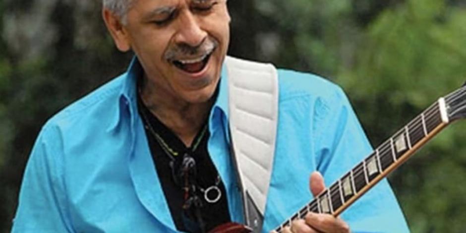 Muere el hermano de Carlos Santana