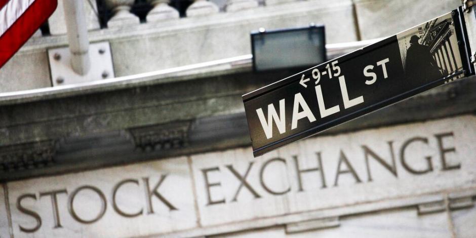 Wall Street inicia operaciones a la baja; perfila su peor primer trimestre de la historia