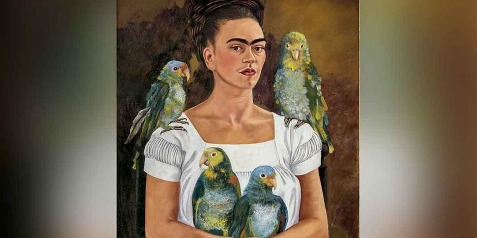Museos de Frida y Diego aplazan préstamo de obra