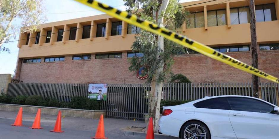 Videojuego pudo influenciar a alumno para desatar tiroteo:Gobernador de Coahuila