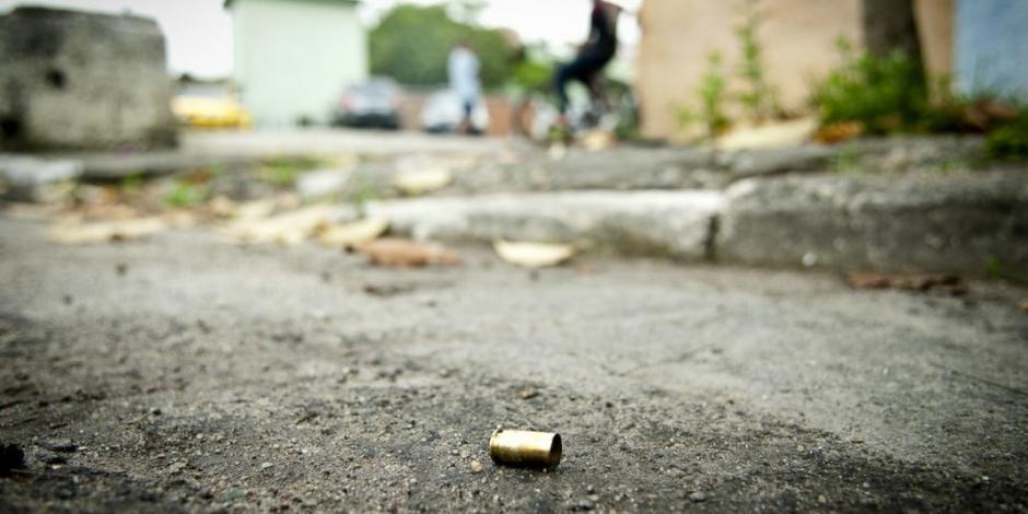Bala perdida mata a niña en el sofá de su casa en Río de Janeiro