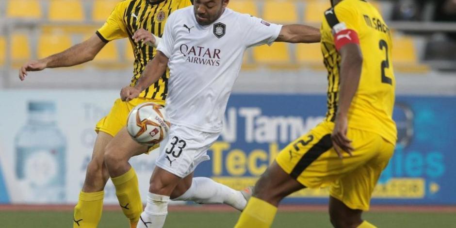 Marco Fabián juega 85 minutos en su primer partido en Qatar