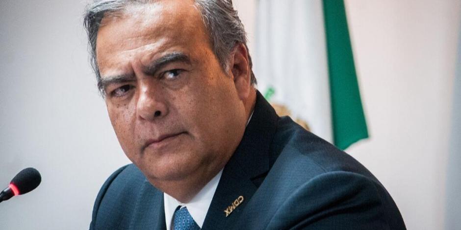 FGJ solicita a la Interpol ficha roja contra extitular del INVI