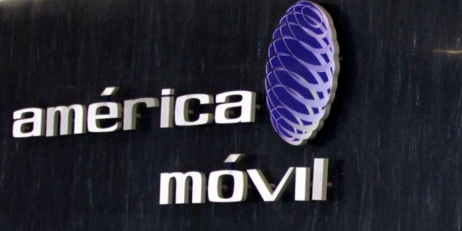 Reconoce América Móvil pago de 8 mil 290 mdp en impuestos al SAT