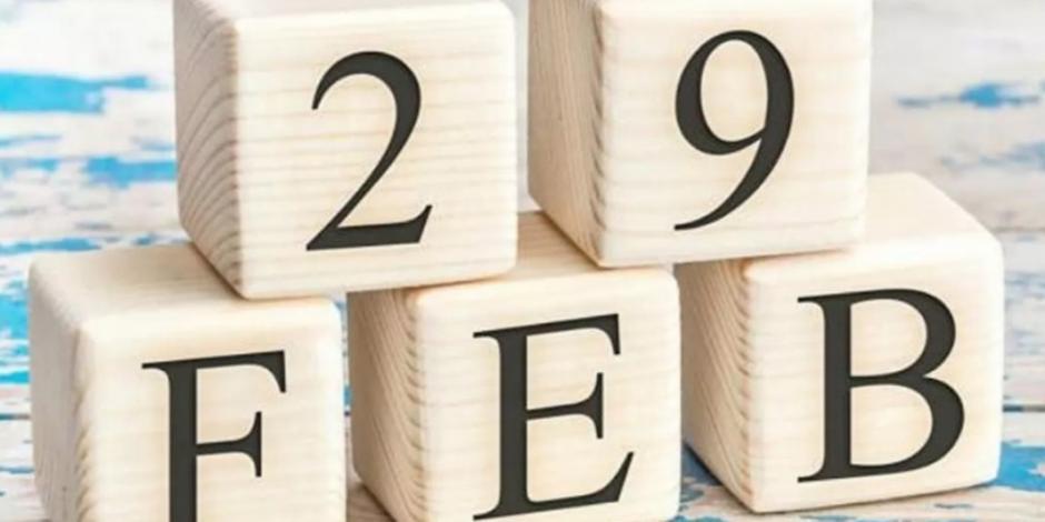 ¿Por qué existe el año bisiesto? Aquí te lo contamos