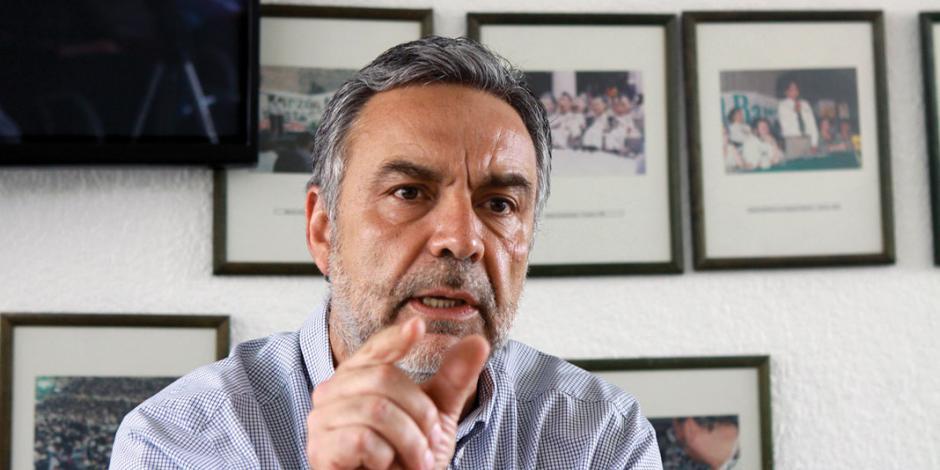 Congreso de Morena sustituye a Yeidckol de dirigencia; queda Ramírez Cuéllar
