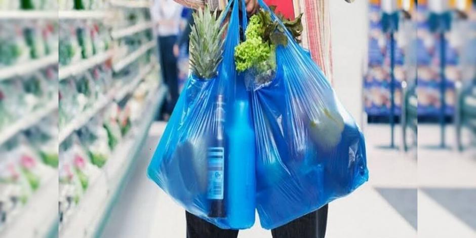 Alertan industriales impactos en economía por ley en contra del plástico