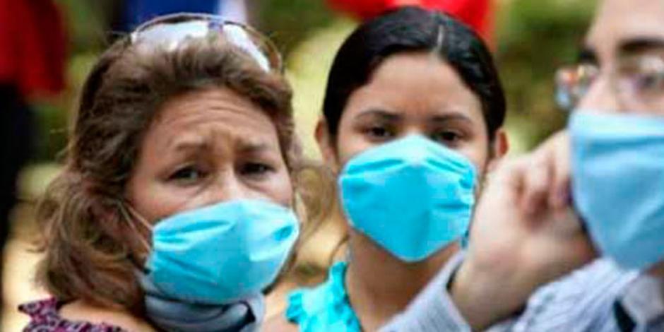 Activa Tamaulipas protocolo de seguridad por posible caso de coronavirus