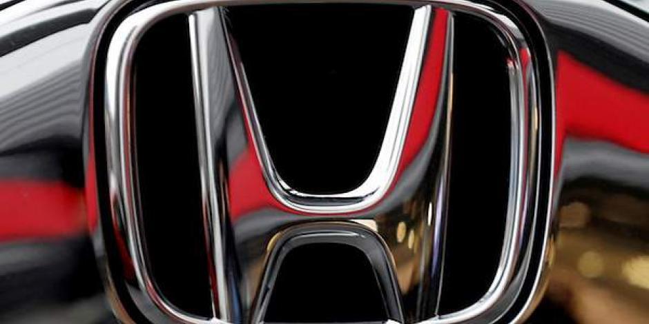 Honda extiende cierre de plantas en México hasta el 30 de abril por COVID-19