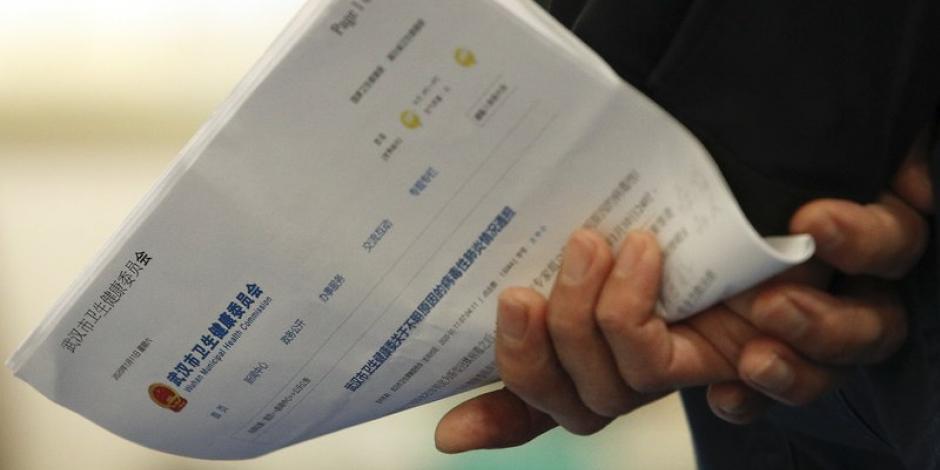 Singapur y Vietnam entran a la lista de países con casos de coronavirus