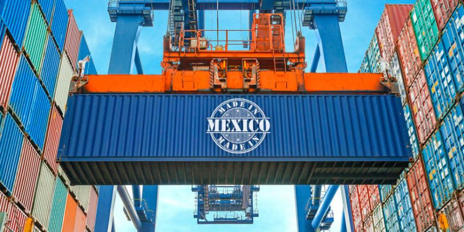 Por T-MEC prevén 8% más de exportaciones