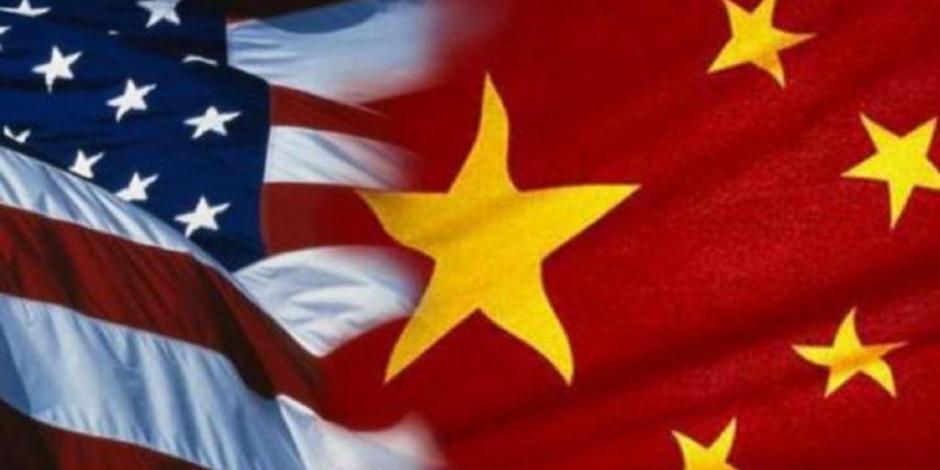 Esto es lo que China comprará a EU en fase uno del acuerdo comercial