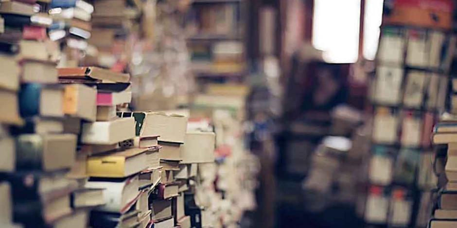 Vender libros