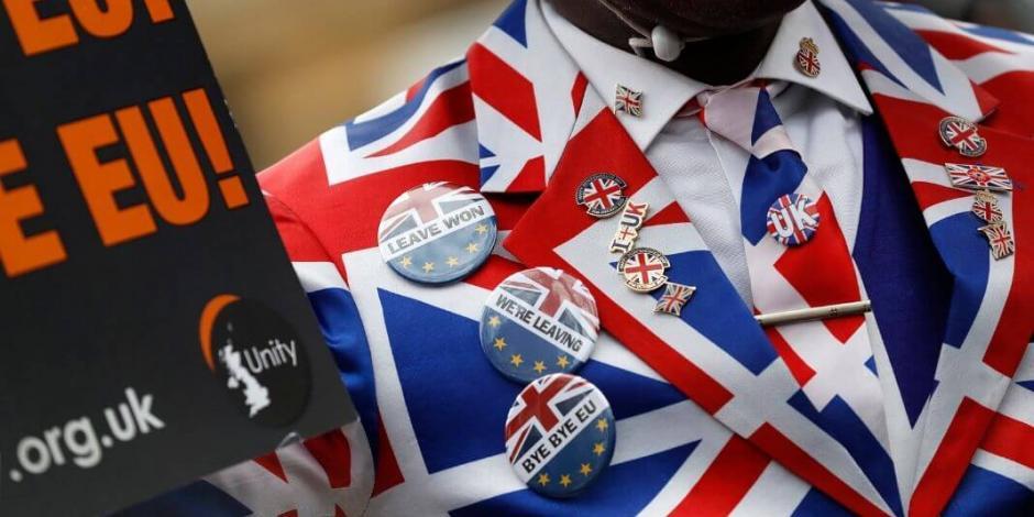Así amaneció la prensa británica de cara al Brexit (FOTOS)