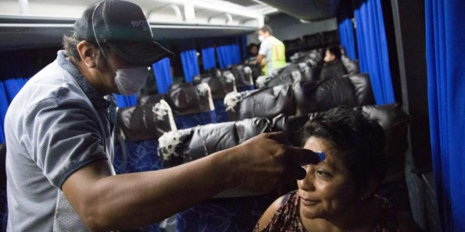 Yucatán declara estado de emergencia por COVID-19