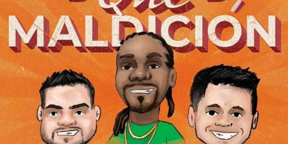 Llega 'Que Maldición': colaboración entre Snoop Dogg y la Banda MS