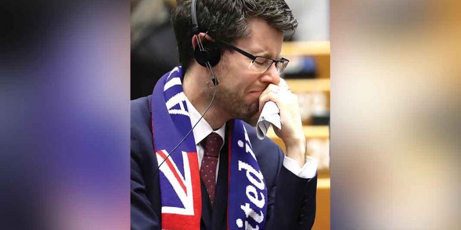 GB dice adiós al Parlamento más poderoso del mundo