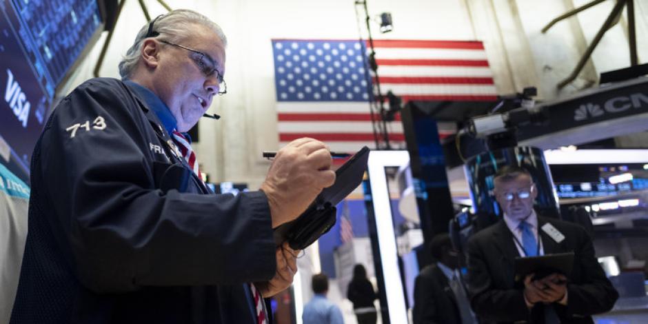 Wall Street abre al alza por expectativas de alivio de cuarentenas