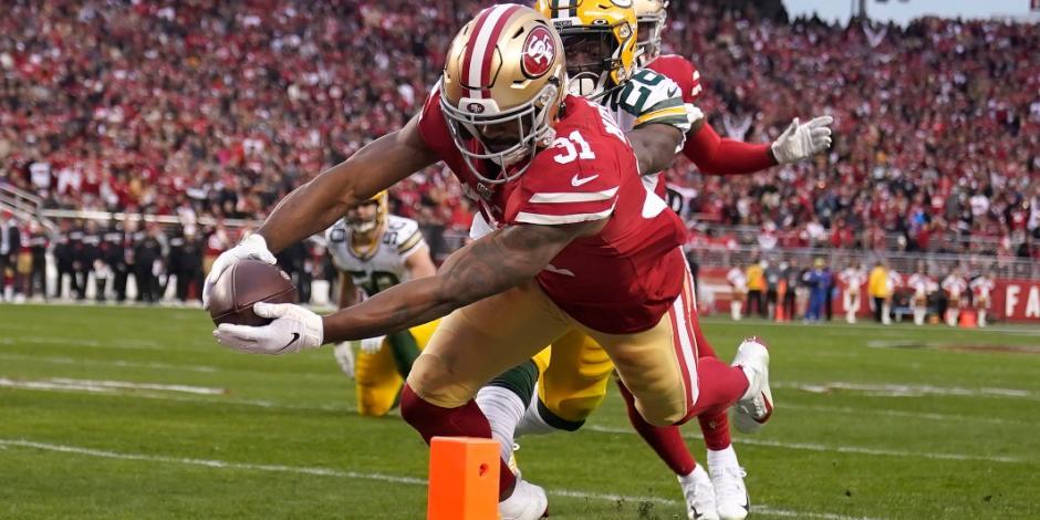 49ers derrota a Packers y se mide a Chiefs en el Super Bowl LIV