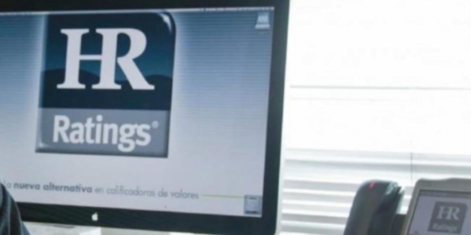 Prevé HR Ratings que PIB de México crezca 0.8% en 2020