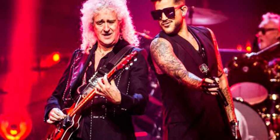 Queen, Alice Cooper y otros ofrecen concierto por los incendios de Australia