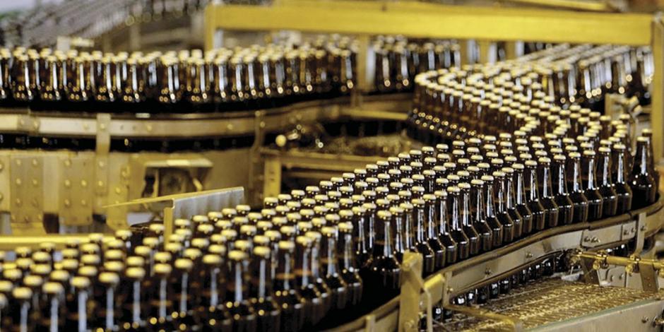 Nuevo León suspende producción y venta de cerveza por contingencia
