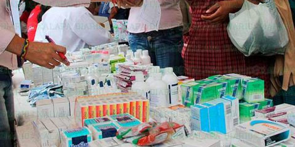 Papás de niños con cáncer protestan en Veracruz por falta de fármacos