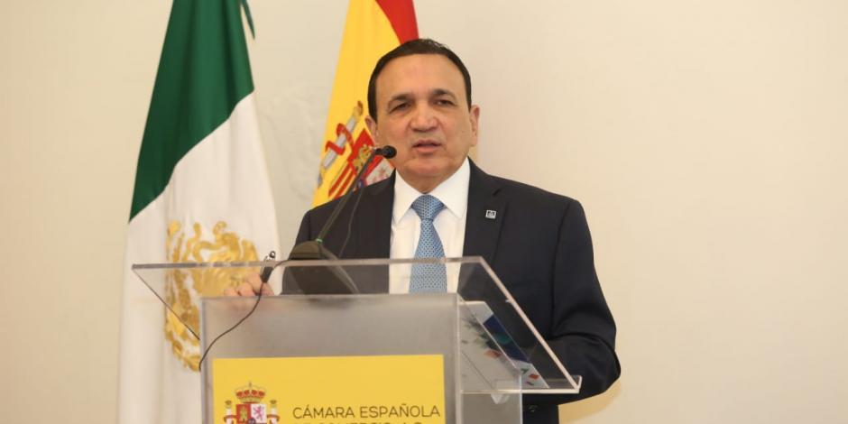 T-MEC abre nueva etapa de crecimiento económico en México: Concanaco