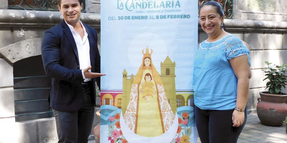 En Tlacotalpan esperan a 150 mil por la Candelaria